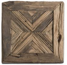 Uttermost 04014 - Uttermost Rennick Reclaimed Wood Wall Art
