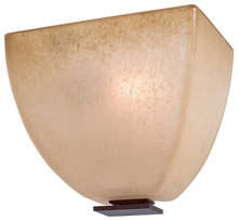 Minka-Lavery 1270-357 - 1 Light Wall Sconce