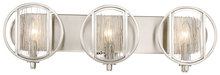 Minka-Lavery 3063-84 - 3 Light Bath