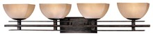 Minka-Lavery 6274-357 - 4 Light Bath
