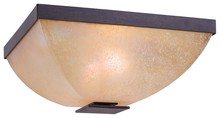 Minka-Lavery 6277-357 - 2 Light Flush Mount