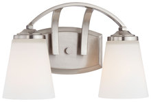 Minka-Lavery 6962-84 - 2 Light Bath