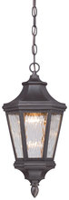 Minka-Lavery 71824-143-l - LED Outdoor Lantern