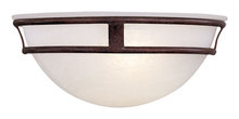 Minka-Lavery 841-91 - 1 Light Wall Sconce
