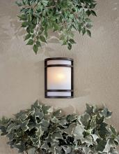 Minka-Lavery 9801-143-pl - 1 Light Outdoor
