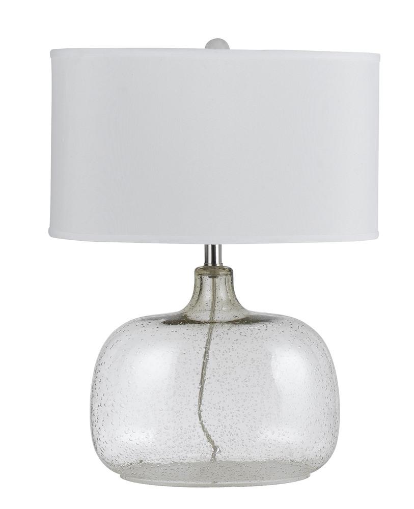 clear glass table lamp clear glass table lamp. Black Bedroom Furniture Sets. Home Design Ideas