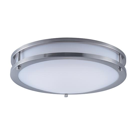 Linear EE 2-Light Flush Mount