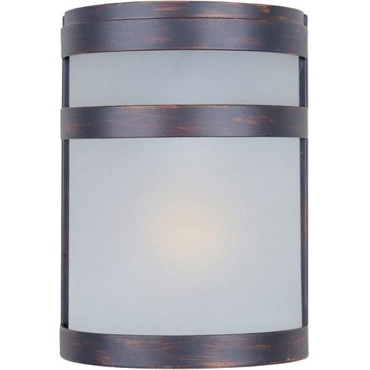 Arc EE 1-Light Outdoor Wall Lantern