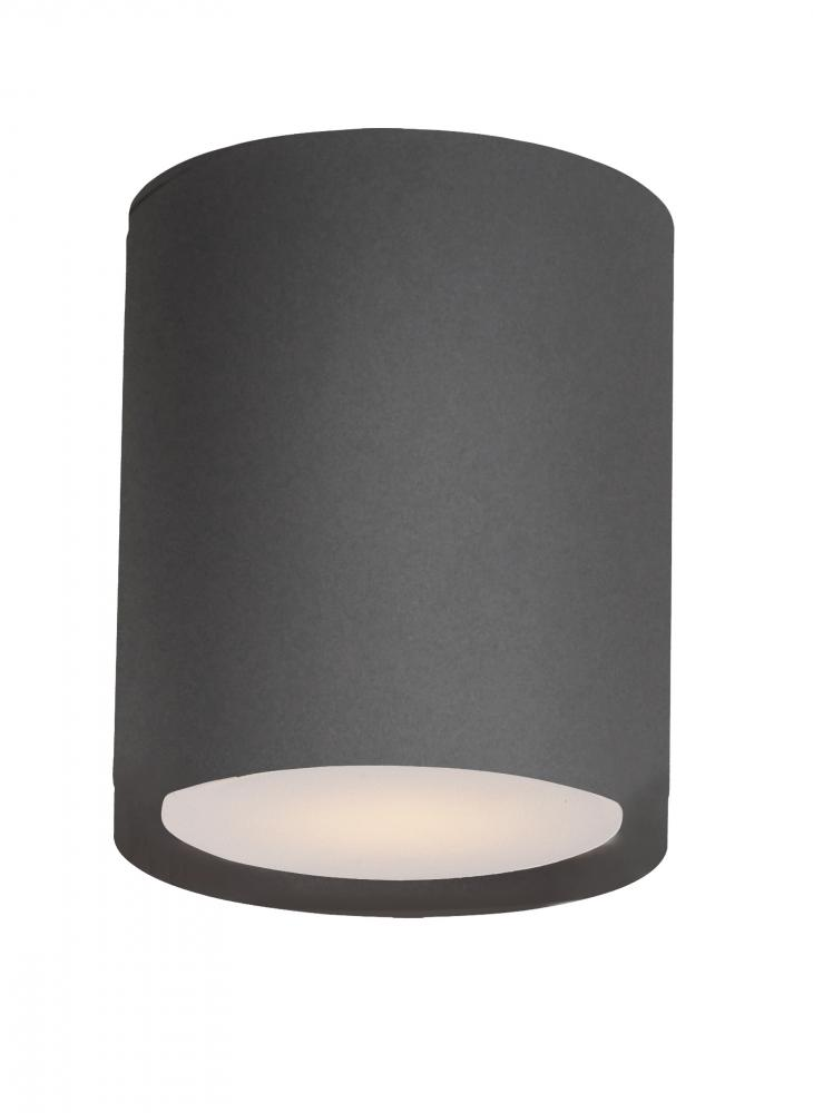 Lightray LED-Outdoor Flush Mount