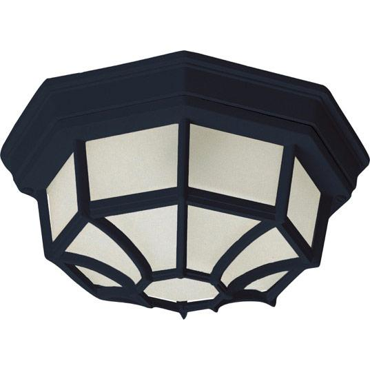 Flush Mount EE-Outdoor Flush Mount