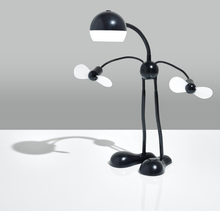 Adesso 3279-01 - Wally LED Desk Lamp