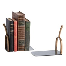 Arteriors Home 2616 - Spurs Bookends Pair