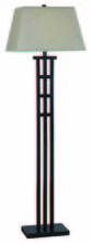 Kenroy Home 32158BRZ - McIntosh Floor Lamp