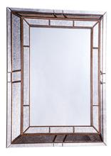 "Elegant MR-3178 - Mirror 36.6"" x 48"" x 3.5"""