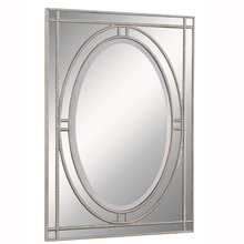 Elegant MR-3327 - Clear mirror  30*42*7/8""