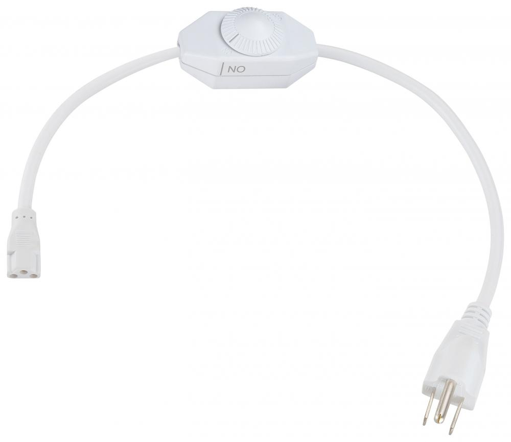 LED UNDER-CABINET POWER CORD