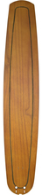 "Fanimation B6800CY - 36"" LARGE CARVED WOOD BLADE: CHERRY"