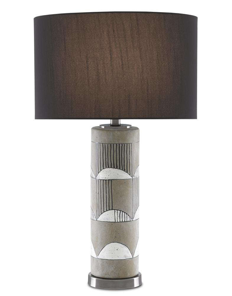 Primitivo Table Lamp 6000 0593 Light House Of Lewes